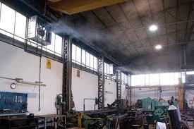 Системы охлаждения в промышленности