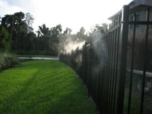 Системы туманообразования для личного пользования