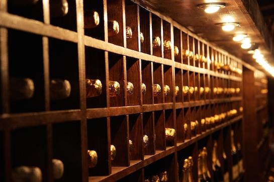 Увлажнение в винных погребах