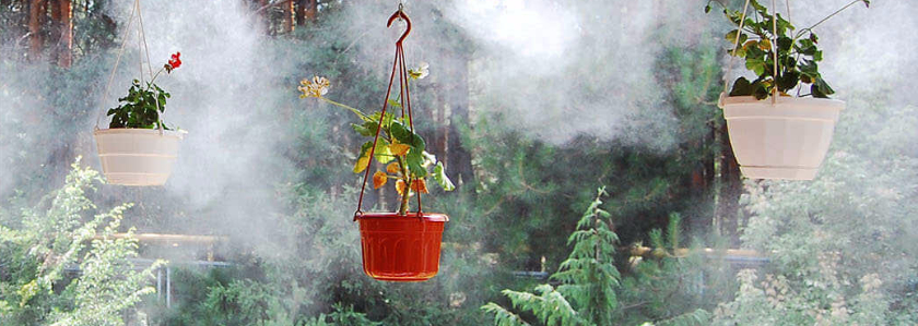 Туманообразующая система, купить в Одессе